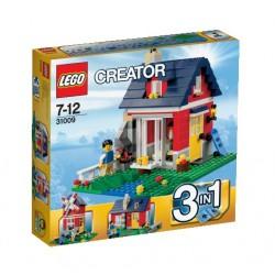LEGO: Creator - Mały domek LEG31009