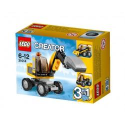 LEGO: Creator - Koparka LEG31014