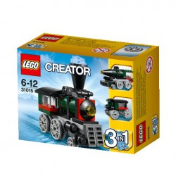 LEGO: Creator - Ekspres LEG31015