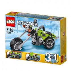 LEGO: Creator - Zdobywca autostrad LEG31018