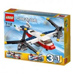 LEGO: Creator - Śmigłowiec LEG31020