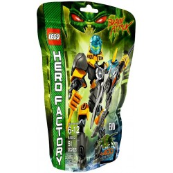 LEGO: Hero Factory - Brain Attack: EVO LEG44012
