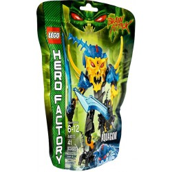 LEGO: Hero Factory - Brain Attack: AQUAGON LEG44013