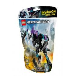 LEGO: Hero Factory - IFB: Bestia JAW kontra STORMER LEG44016