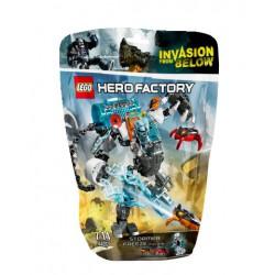 LEGO: Hero Factory - IFB: Maszyna mrożąca STORMERA LEG44017