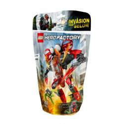 LEGO: Hero Factory - IFB: Maszyna odrzutowa FURNO LEG44018