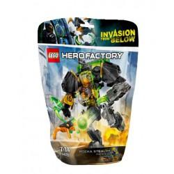 LEGO: Hero Factory - IFB: Maszyna niewykrywalna ROCKA LEG44019