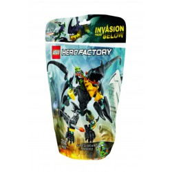 LEGO: Hero Factory - IFB: Bestia FLYER kontra BREEZ LEG44020