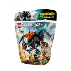 LEGO: Hero Factory - IFB: Bestia Splitter kontra FURNO i EVO LEG44021