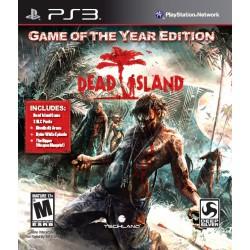 Dead Island GotY [PS3] UŻYWANA