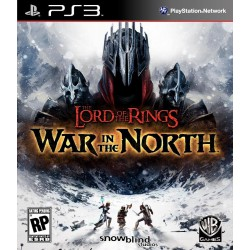 The Lord of the Rings: War in the North [PS3] COLLECTOR'S EDITION NOWA