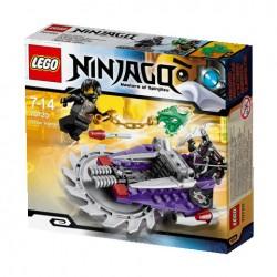 LEGO: Ninjago - Poduszkowiec LEG70720