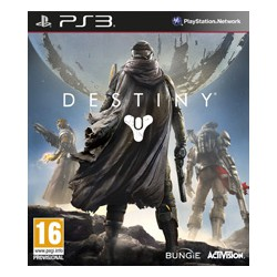 Destiny [PS3] NOWA