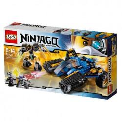 LEGO: Ninjago - Piorunowy pojazd LEG70723