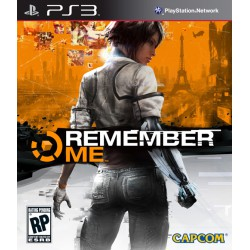 Remember Me ENG [PS3] NOWA