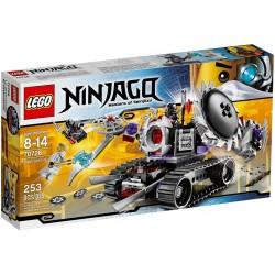 LEGO: Ninjago - Niszczyciel LEG70726