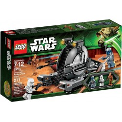 LEGO: Star Wars - Corporate Alliance Tand Droid LEG75015
