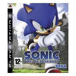 Sonic the Hedgehog [PS3] UŻYWANA