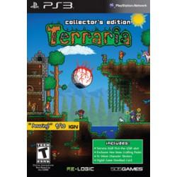 Terraria [PS3] NOWA