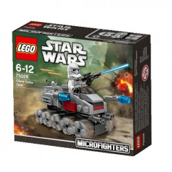 LEGO: Star Wars - Clone Turbo Tank LEG75028