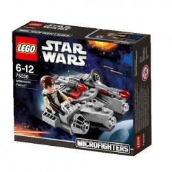 LEGO: Star Wars - Millennium Falcon LEG75030