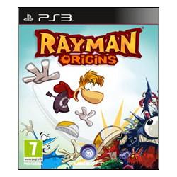 Rayman Origins ENG [PS3] UŻYWANA