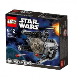 LEGO: Star Wars - TIE Interceptor LEG75031