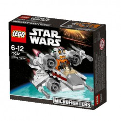 LEGO: Star Wars - X-wing Fighter LEG75032