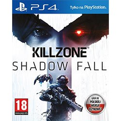 Killzone: Shadow Fall PL [PS4] UŻYWANA