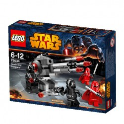 LEGO: Star Wars - Death Star Troopers LEG75034