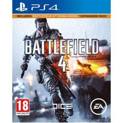 Battlefield 4 PL [PS4] NOWA