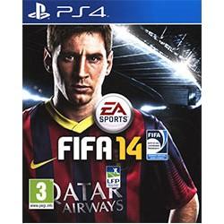 FIFA 14 [PS4] UŻYWANA