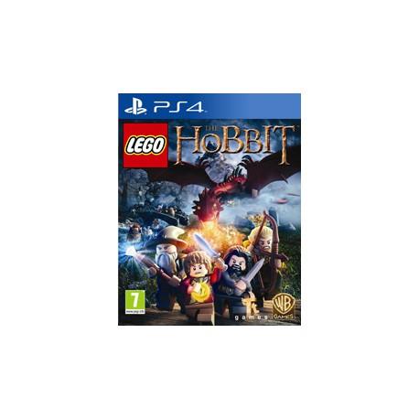 LEGO The Hobbit [PS4] UŻYWANA