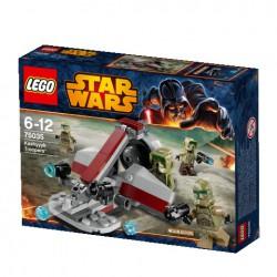LEGO: Star Wars - Kashyyyk Troopers LEG75035