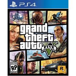 Grand Theft Auto V / GTA 5 [PS4] NOWA