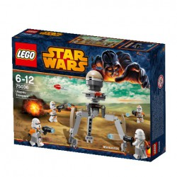 LEGO: Star Wars - Utapau Troopers LEG75036