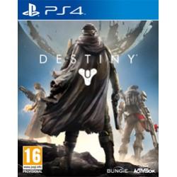 Destiny [PS4] UŻYWANA