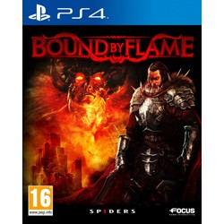 Bound by Flame ENG [PS4] UŻYWANA