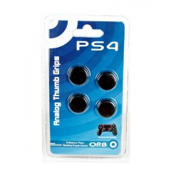 Orb Analog Thumb Grips [PS4] NOWA