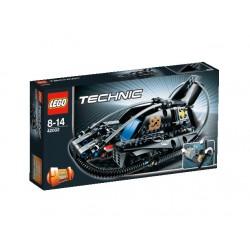 LEGO: Technic - Poduszkowiec LEG42002