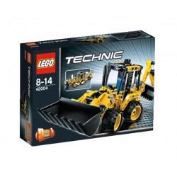 LEGO: Technic - Koparko-ładowarka LEG42004