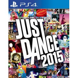Just Dance 2015 [PS4] NOWA