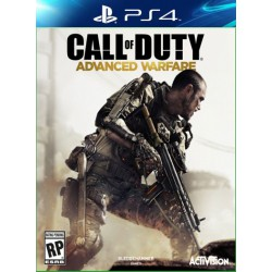 Call of Duty: Advanced Warfare [PS4] NOWA