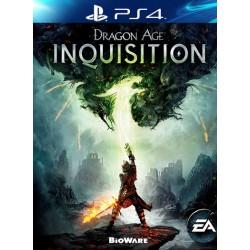 Dragon Age: Inkwizycja [PS4] NOWA