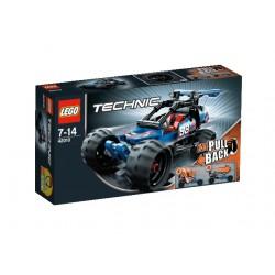 LEGO: Technic - Samochód off-road LEG42010