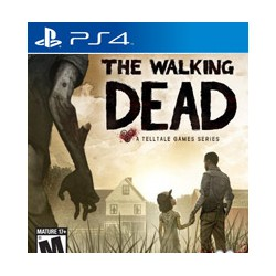 The Walking Dead Season One [Ps4] NOWA