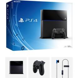 Konsola PS4 500GB Używana  [PS4] UŻYWANA