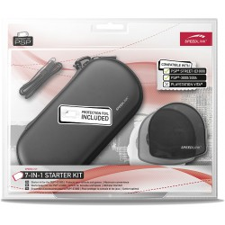Speedlink 7-in-1 starter kit  [PSP] NOWA