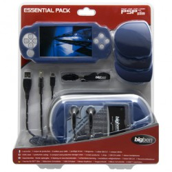 Bigben Essential Pack PSP [PSP] NOWA