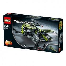 LEGO: Technic - Skuter śnieżny LEG42021